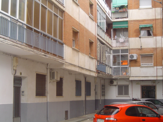 Apartamento en Tomelloso (42592-0001) - foto0