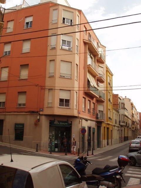 Apartamento en Alcoy/Alcoi (42634-0001) - foto0