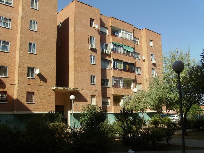 Apartamento en Meco (42650-0001) - foto0