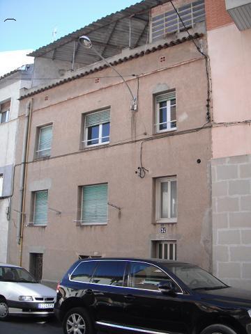 Edificio en Manresa (42685-0001) - foto0