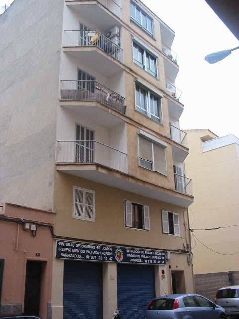 Apartamento en Palma de Mallorca (42686-0001) - foto0