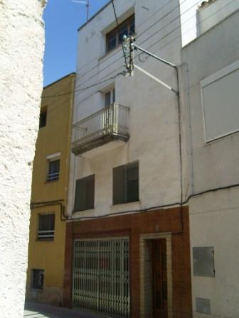 Chalet adosado en Puigpelat (42699-0001) - foto0