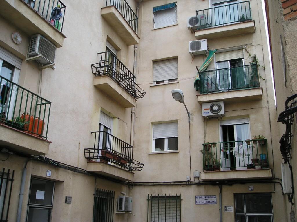 Apartamento en Toledo (42739-0001) - foto0