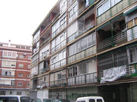 Apartamento en Madrid (42779-0001) - foto0