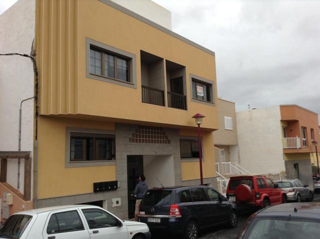 Apartamento en Puerto del Rosario (42861-0001) - foto0