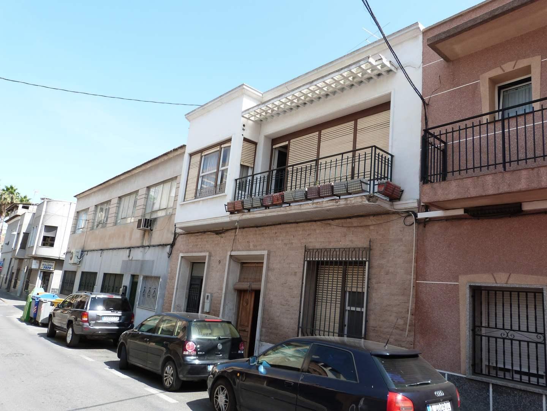 Casa Planta Baja en Bigastro (42882-0001) - foto0