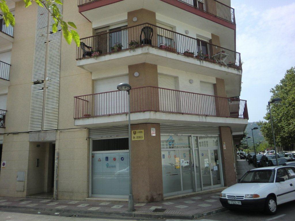 Apartamento en Santa Cristina d'Aro (42987-0001) - foto0