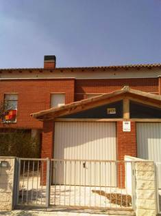 Chalet adosado en Ulldecona (43202-0001) - foto0