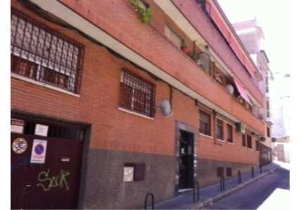 Piso en Madrid (43234-0001) - foto1