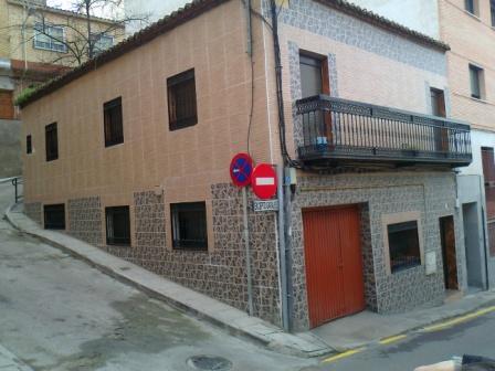 Chalet adosado en Toledo (43254-0001) - foto0