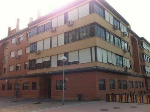 Piso en Torrejón de Ardoz (43258-0001) - foto0