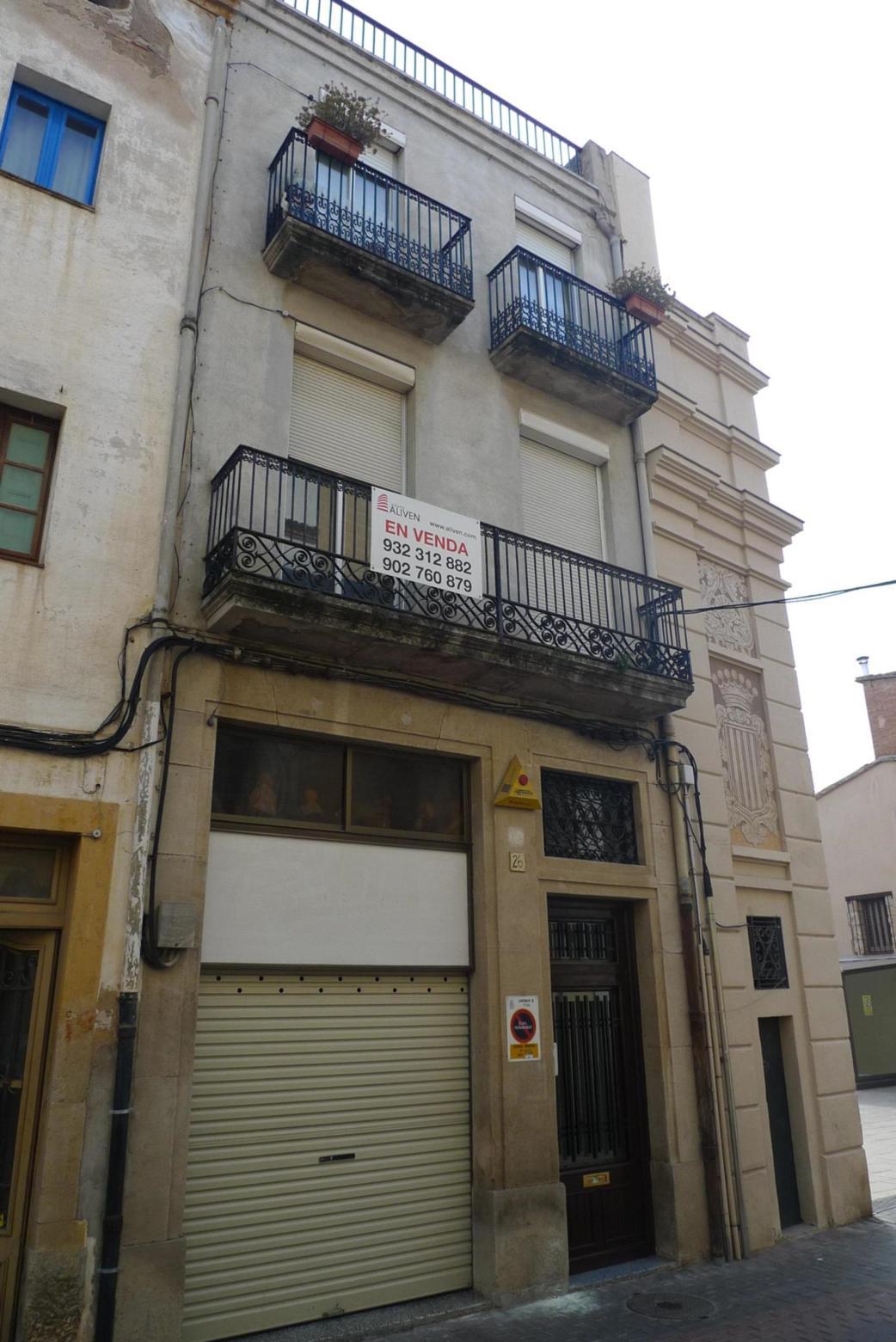 Apartamento en Piera (43261-0001) - foto0