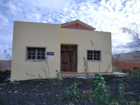 Chalet independiente en Antigua (43327-0001) - foto0