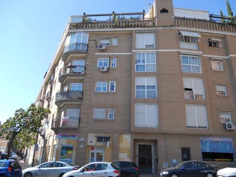 Apartamento en Valdemoro (43355-0001) - foto0