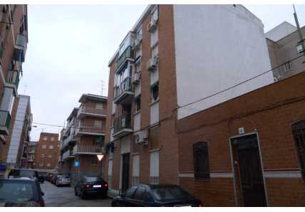 Piso en Madrid (43382-0001) - foto1