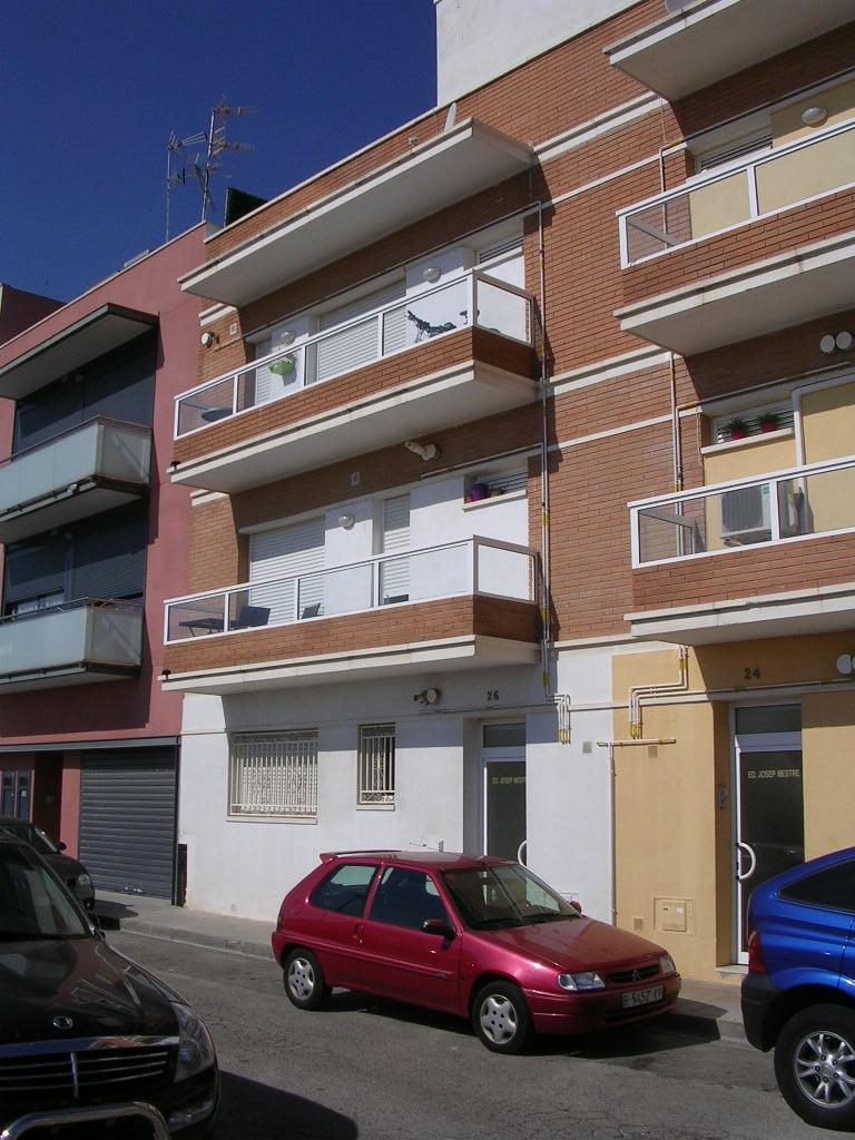 Apartamento en Cubelles (43433-0001) - foto0