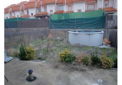 Chalet adosado en Yunquera de Henares - 1