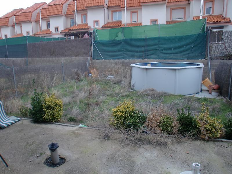 Chalet adosado en Yunquera de Henares (43491-0001) - foto2
