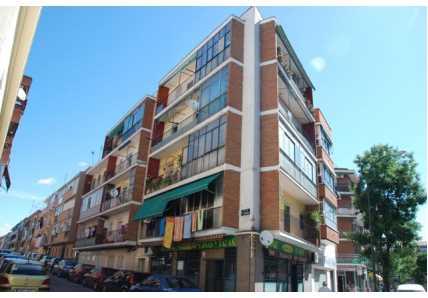 Piso en Madrid (43537-0001) - foto1