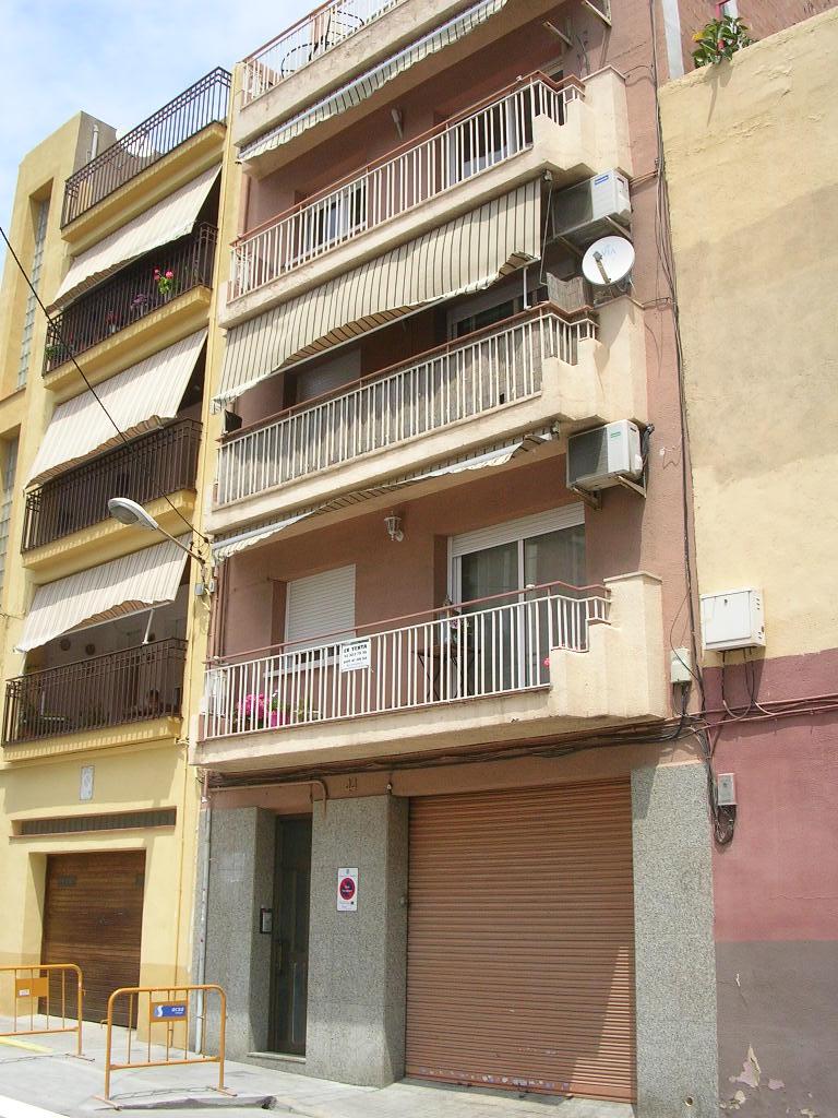 Apartamento en Badalona (43606-0001) - foto0
