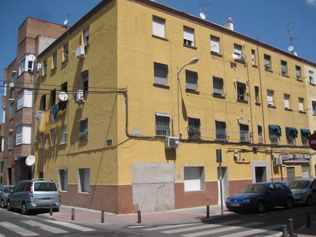 Apartamento en Madrid (43620-0001) - foto0
