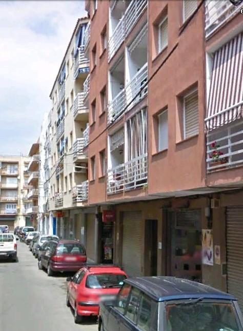 Apartamento en Malgrat de Mar (43651-0001) - foto0