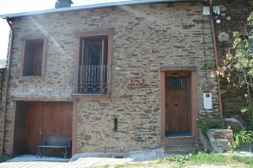 Casa en Montferrer i Castellbò (43652-0001) - foto0