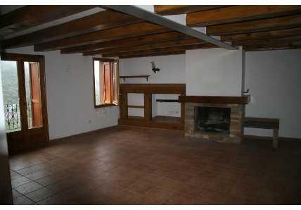Casa en Montferrer i Castellbò - 0