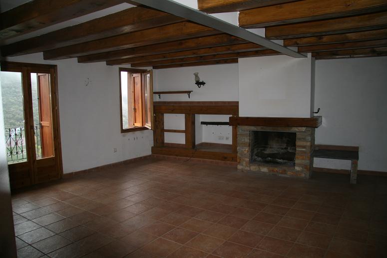 Casa en Montferrer i Castellbò (43652-0001) - foto1