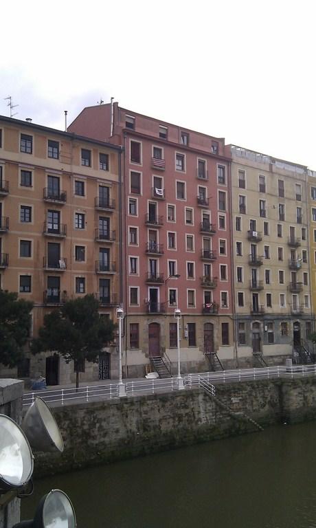 Piso en Bilbao (43739-0001) - foto0