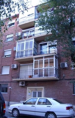 Apartamento en Aranjuez (43751-0001) - foto0