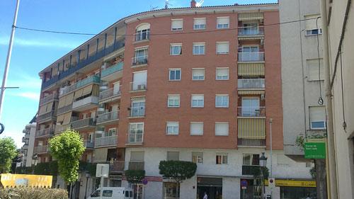 Apartamento en Montornès del Vallès (43800-0001) - foto0