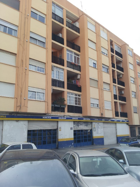Apartamento en Paterna (43803-0001) - foto0