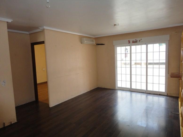 Apartamento en Torrevieja (43824-0001) - foto1