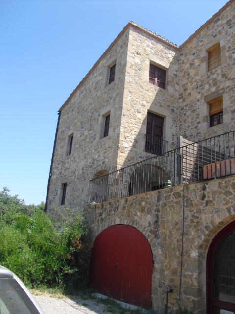 Chalet adosado en Sant Mori (43855-0001) - foto0