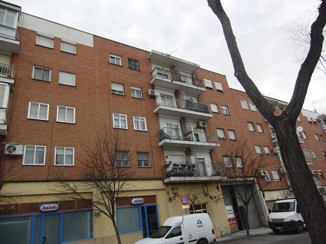 Apartamento en Aranjuez (43861-0001) - foto0