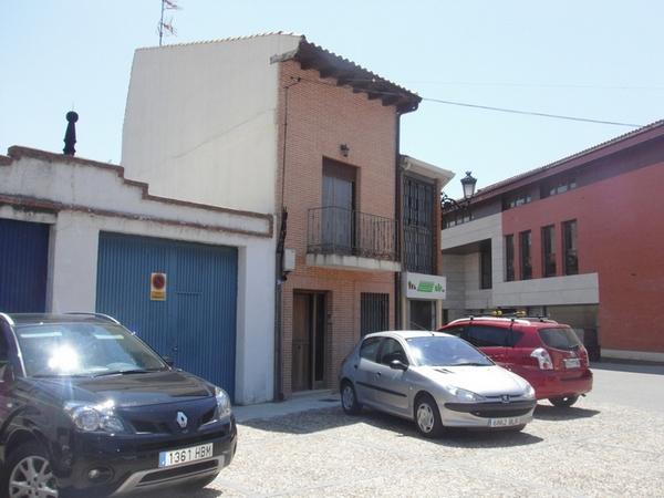 Apartamento en Fontanar (43878-0001) - foto0