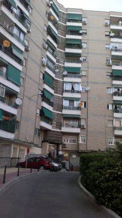 Apartamento en Alcalá de Henares (43897-0001) - foto0