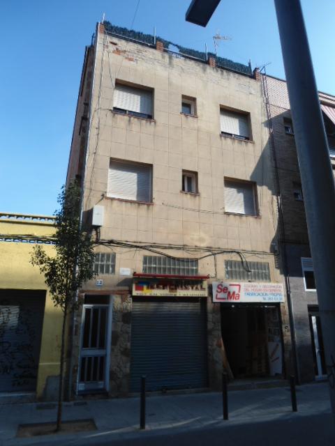 Apartamento en Badalona (43963-0001) - foto0