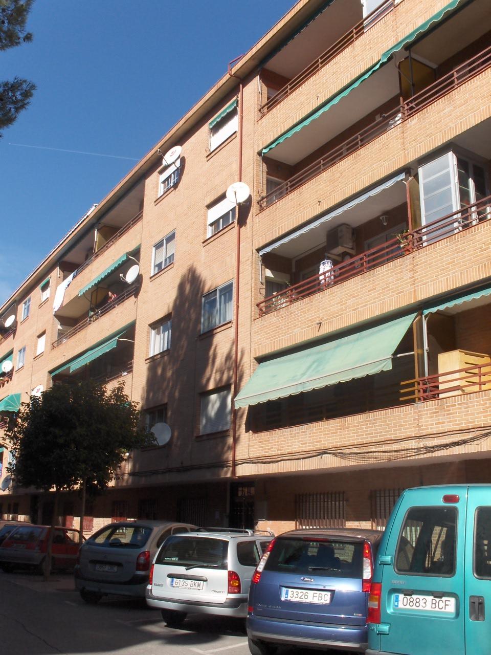 Apartamento en Arganda del Rey (43997-0001) - foto0