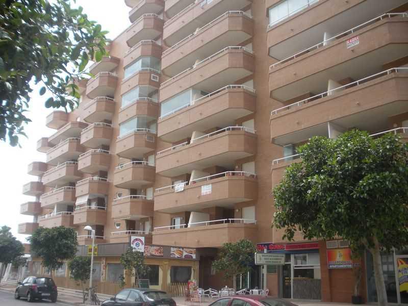 Apartamento en venta en oropesa del mar orpesa solvia inmobiliaria - Apartamentos en oropesa del mar venta ...