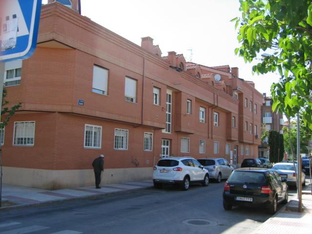 Dúplex en Azuqueca de Henares (44210-0001) - foto1