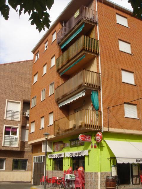 Apartamento en Azuqueca de Henares (44215-0001) - foto0