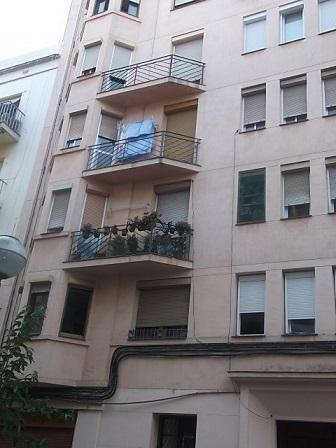 Apartamento en Hospitalet de Llobregat (El) (44229-0001) - foto0