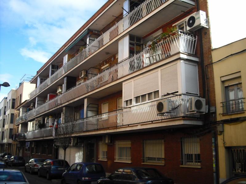 Apartamento en Getafe (44337-0001) - foto0