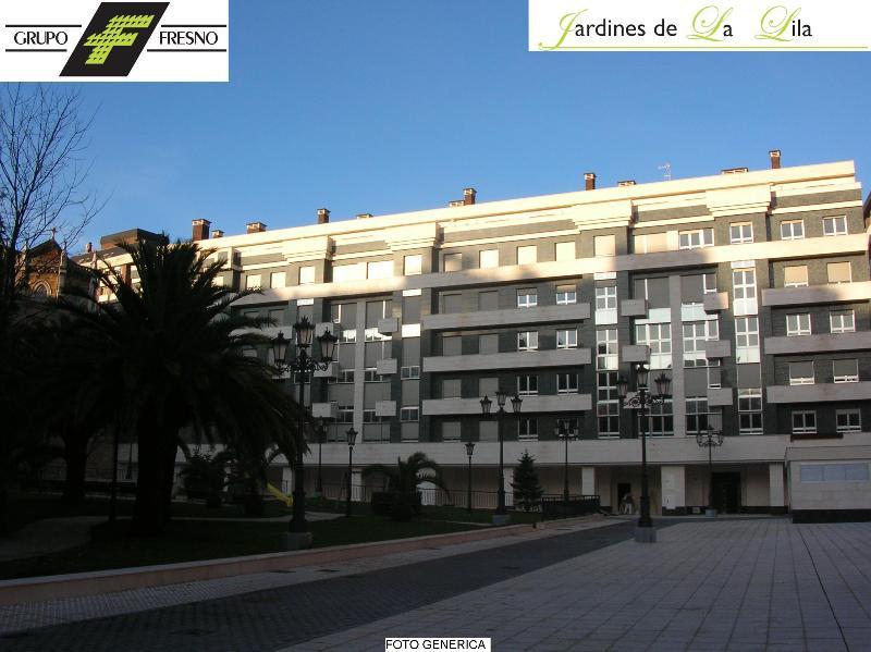 Piso en Oviedo (M28798) - foto0