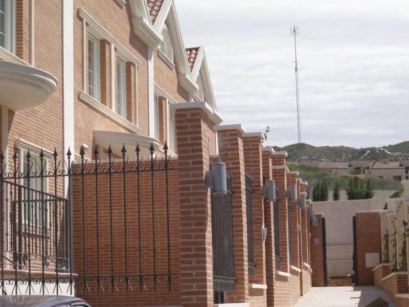 Chalet adosado en Aranjuez (M29051) - foto8