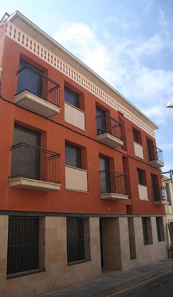 Piso en Sant Feliu de Guíxols (M29108) - foto0