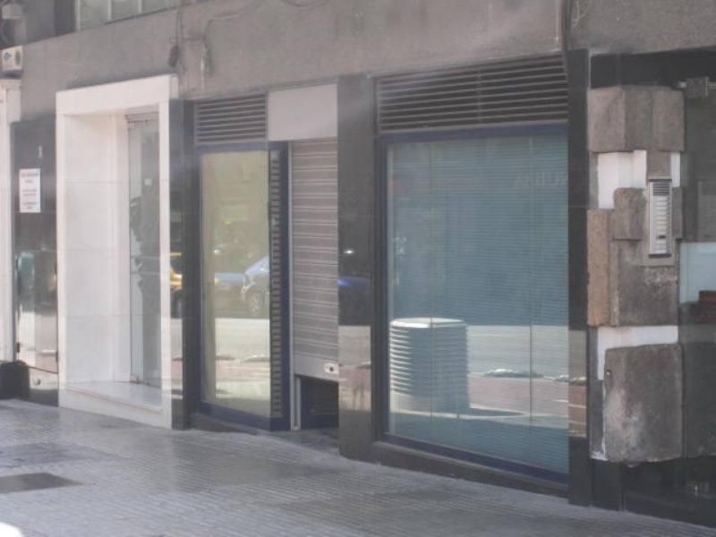 Locales en Palma de Mallorca (75032-0001) - foto1