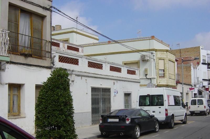 Solares en Sant Jaume d'Enveja (M30880) - foto1